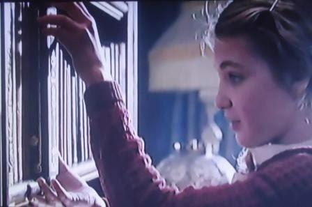 Arquivo X Filme A Menina Que Roubava Livros Frases Da Morte