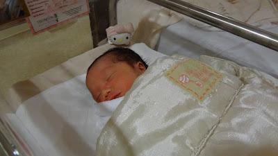 Baby Shyanne!