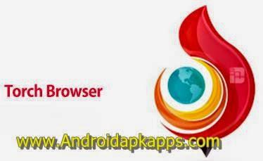 Torch Browser App