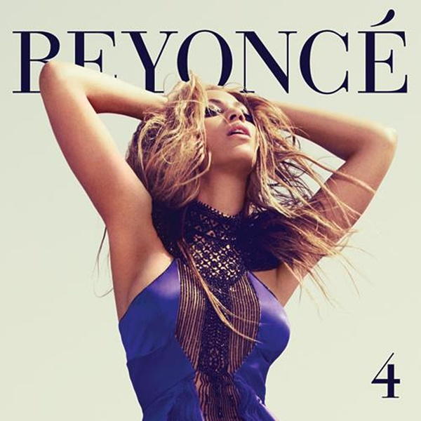 Beyonc� - 4 (iTunes Version)