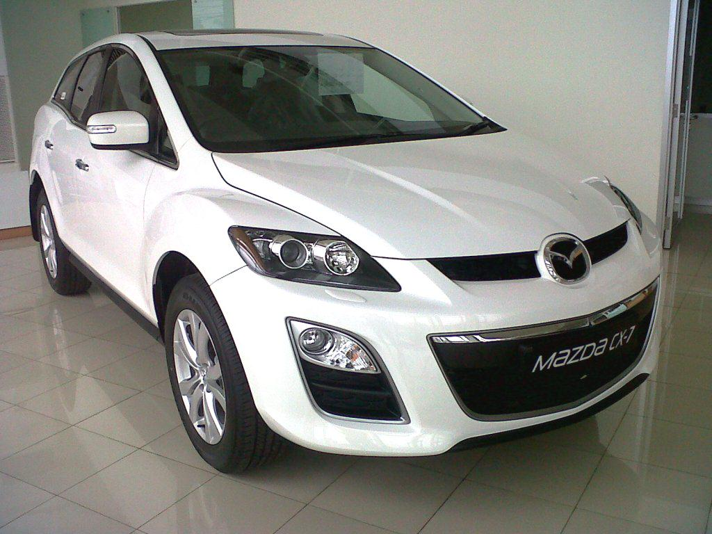 spesifikasi mazda cx 7 review semarang dealer mazda semarang. Black Bedroom Furniture Sets. Home Design Ideas