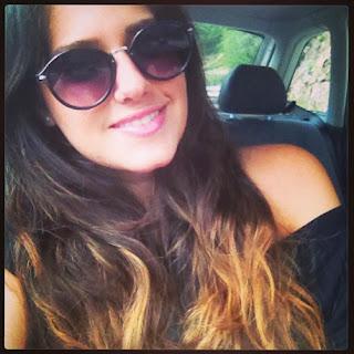 sunglasses, gafas, asos, negras, black, pelo, californianas, ombre