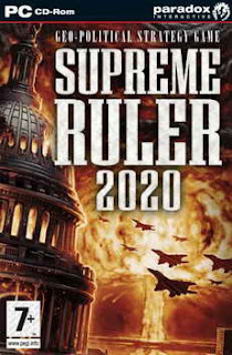Download Supreme Ruler 2020 PC Game