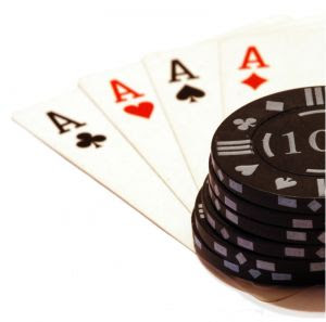 Game theory's practical applications include poker, chess and several other forms of classical games.