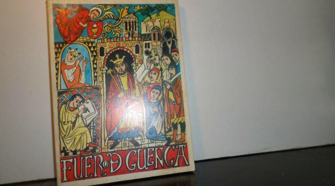 Fuera de Cuenca e Historia del Derecho