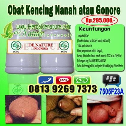 Image Obat Paling Ampuh untuk Gonore