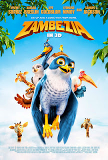 Download Zambezia   Dublado