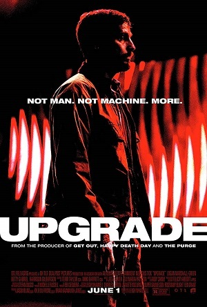 Filme Upgrade - Legendado 2018 Torrent