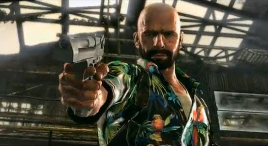 MAX PAYNE 3 PC Game PRO G MERS nd Softwares