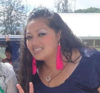 Tonga Beautiful Girls Photo
