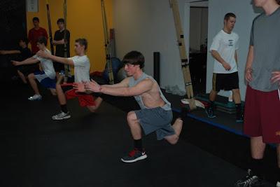 explosive strength development for jumping pdf