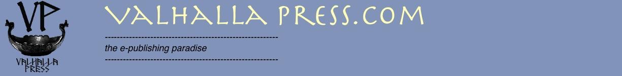 ValHalla Press