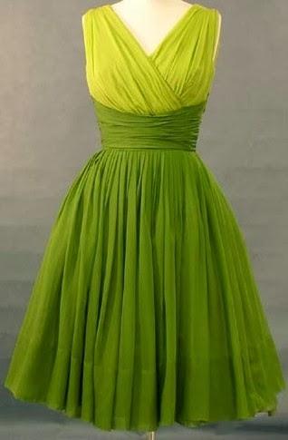 Baju Baju Gaun