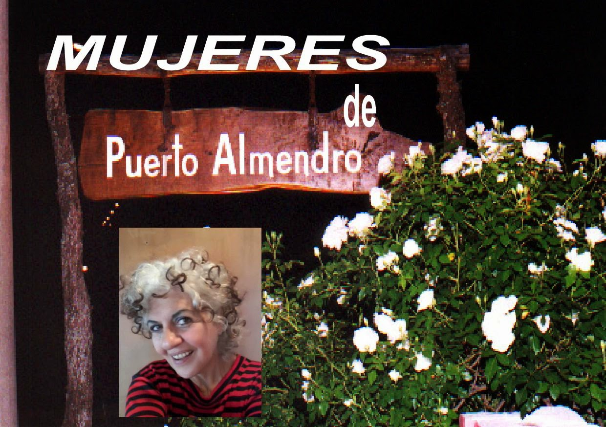 """Mujeres de Puerto Almendro"""