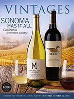 LCBO Wine Picks from October 11, 2014 VINTAGES Release