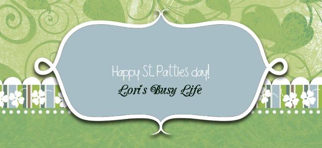 Lori's Busy Life