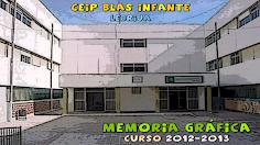 Memoria gráfica. Curso 2012_2013