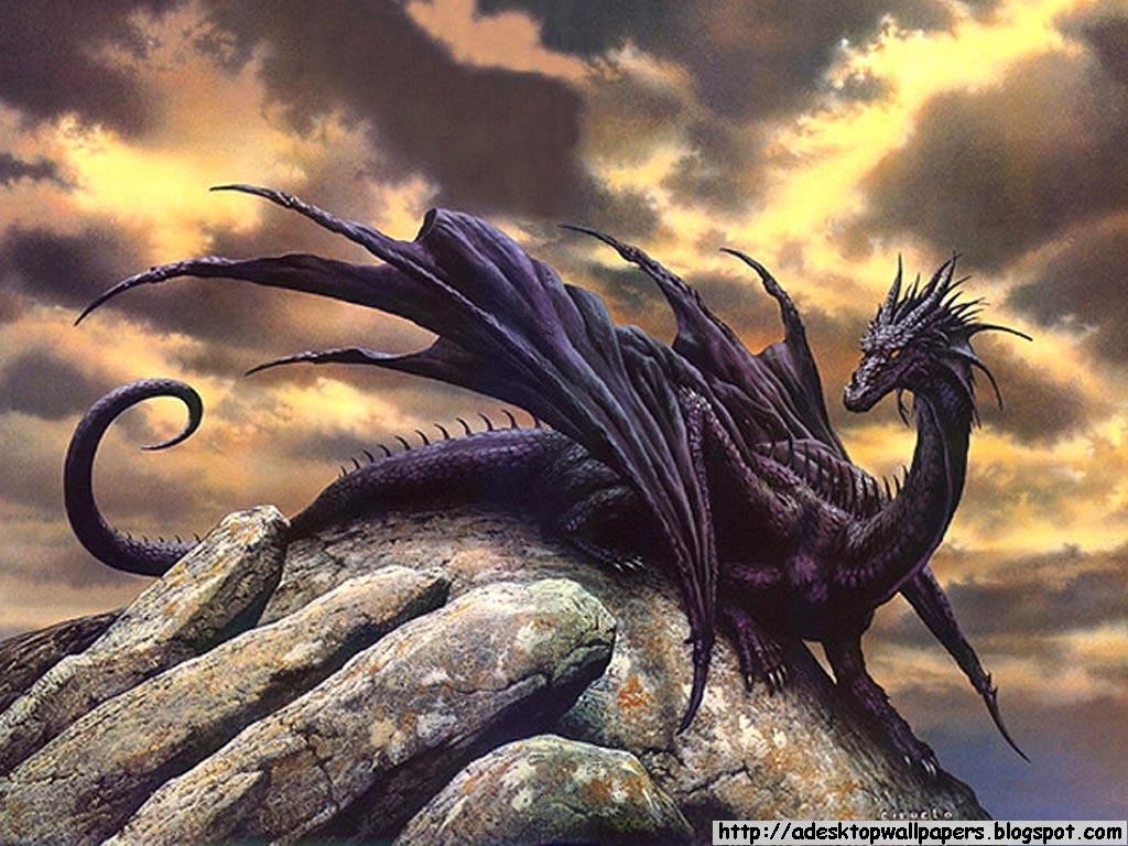 free dragon