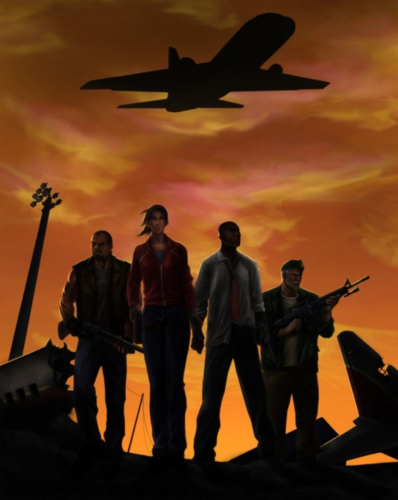 Descargar Los Mejores Mapas del Juego Left 4 Dead 2 PC