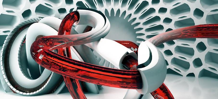 Daniel Bachmann's 3D and CGI Blog