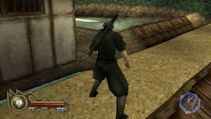 Free Download Game Tenchu II Birth Assassins PSX ISO For PC ZGASPC