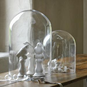 Cm Glass Dome Maison Du Monde