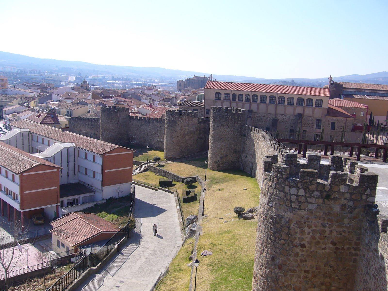 La loc herv s y pueblos c ceres 17 y 19 feb 2012 for Oficina de turismo plasencia
