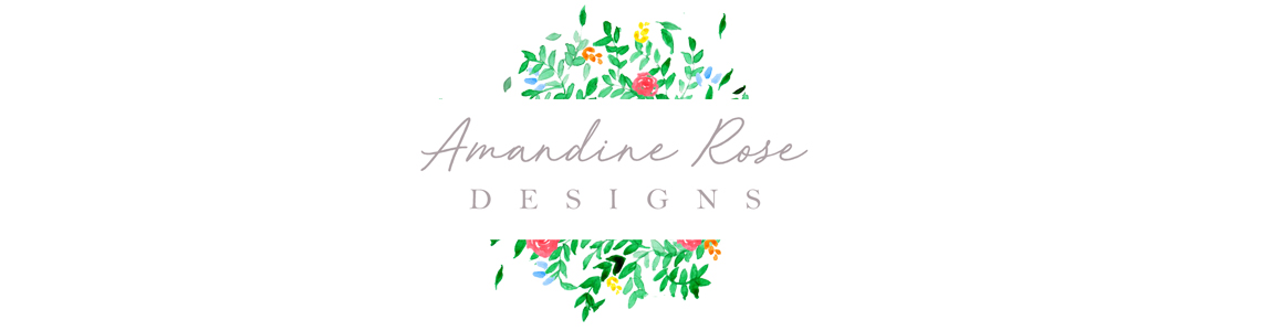 Amandine Rose Designs