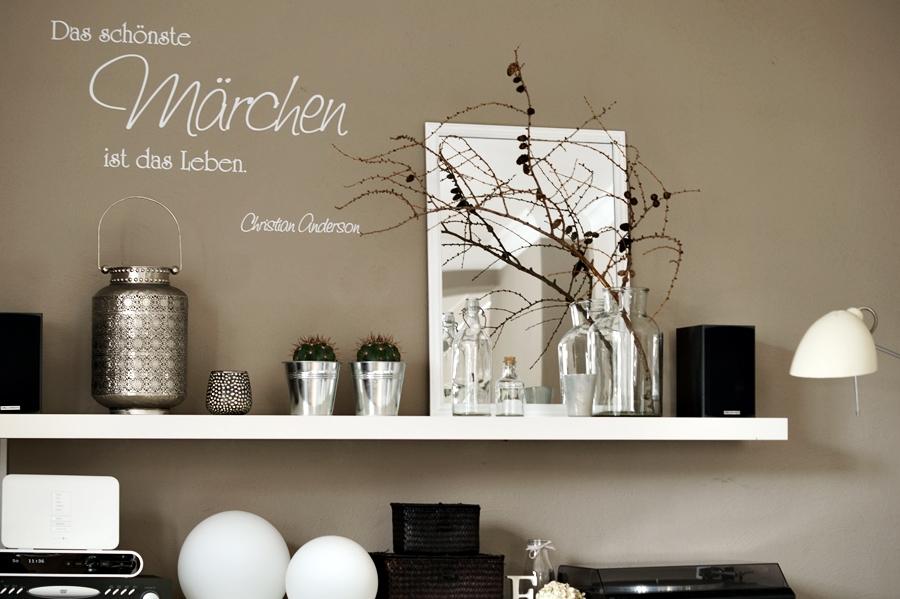 Wohnzimmer Ideen : Wohnzimmer Ideen Natur ~ Inspirierende Bilder ... Winter Deko Wohnzimmer
