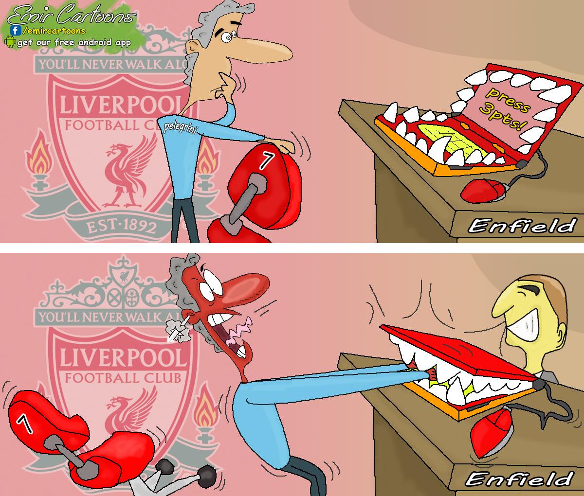 Coutinho,Coutinho Liverpool ,Liverpool ,Liverpool  manchester city, emir balkan cartoons, omar momani cartoons, karikature,fudbal,karikatura dana, liverpool cartoons, coutinho cartoons,Liverpool 3 - 2 Manchester City