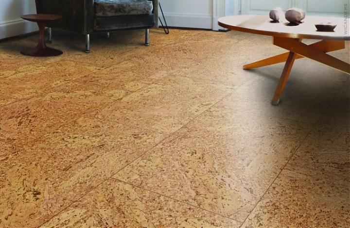 Marzua suelos de corcho for Corcho para insonorizar paredes
