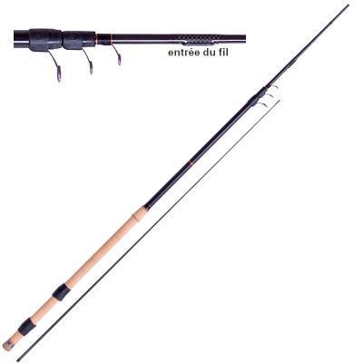 DELACOSTE L'art de la pêche de la truite avec marc delacoste