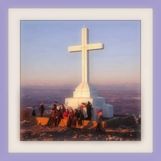 Mary TV in Medjugorje (click on image)