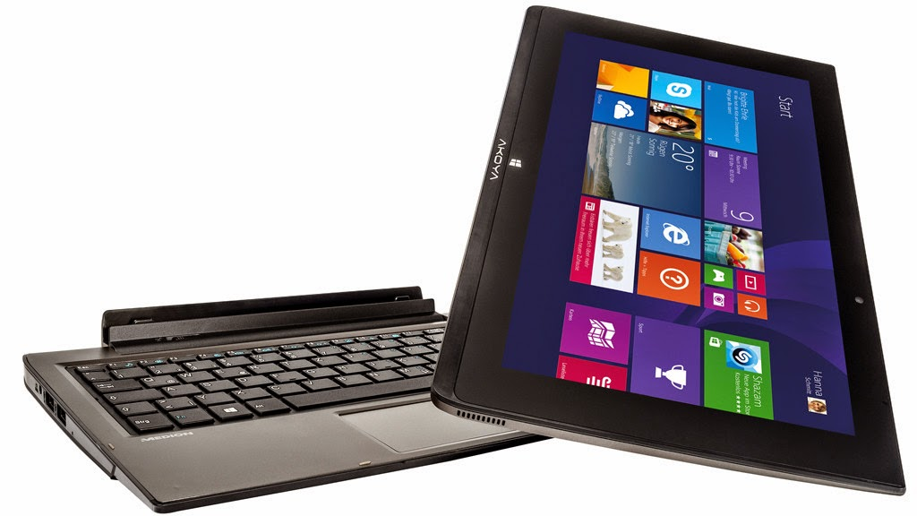 aldi release hybrid laptop with full hd screen beenewss. Black Bedroom Furniture Sets. Home Design Ideas