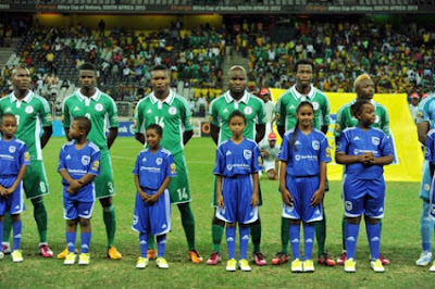 NEW FIFA RANKINGS: Super Eagles move up 22 places | Nigeria News. Your