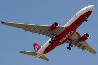 Kingfisher Airlines Airbus A330-200 VT-VJK Bangalore Aviation
