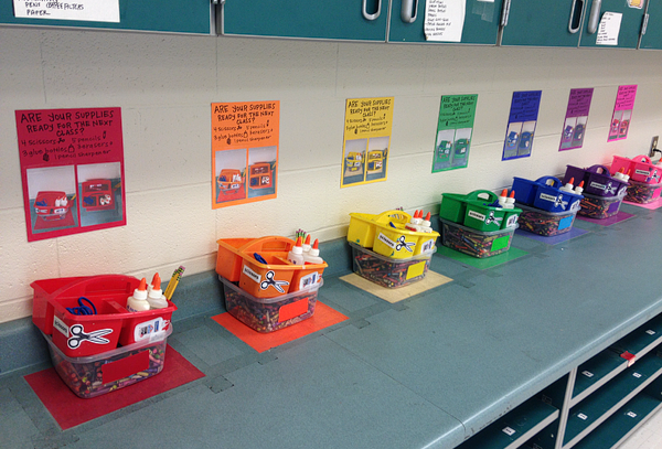 Classroom Design And Organization ~ Teach and shoot year six decorating organizing the