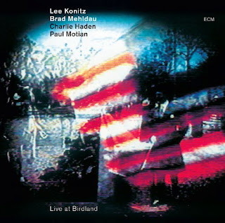 Lee Konitz, Live at Birdland