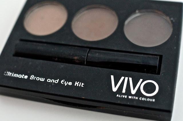 VIVO Brow kit