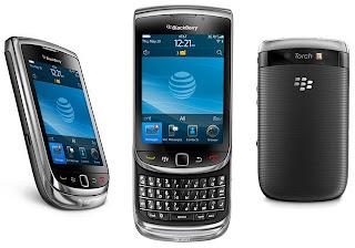 Cara Upgrade OS Terbaru Blackberry Torch  Latest World News  Android