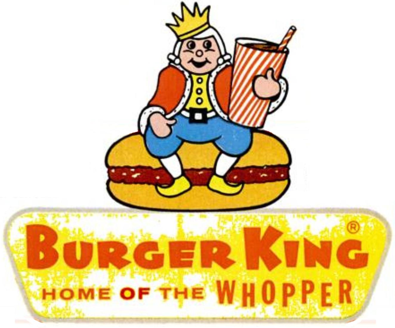 burger king logo history rohit agarwal