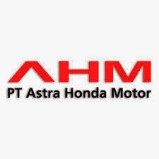 Lowongan Kerja Tangerang PT ASTRA HONDA MOTOR (AHM) Agustus 2014