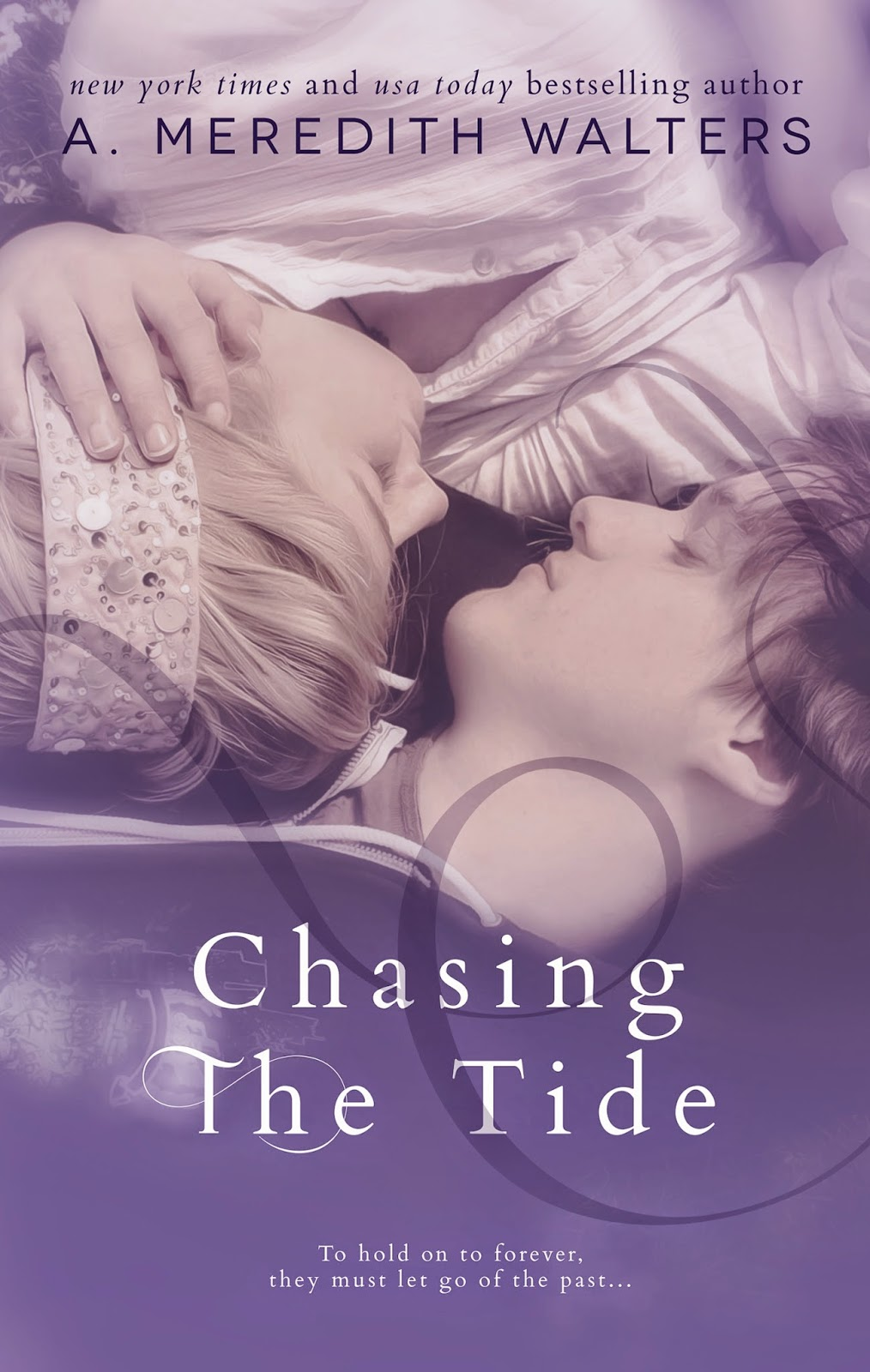 Chasing the Tide, Cover Reveal