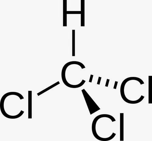 CHLOROFORMIUM  - குளோரோபோர்மியம்