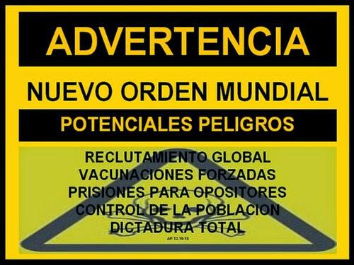 EL N.O.M. =  CORRUPCIÓN GLOBAL. EL NEXO= LA ORDEN CATÓLICA DE MALTA.