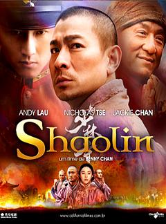 Shaolin Dual Audio 2012