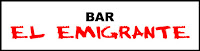 BAR EL EMIGRANTE