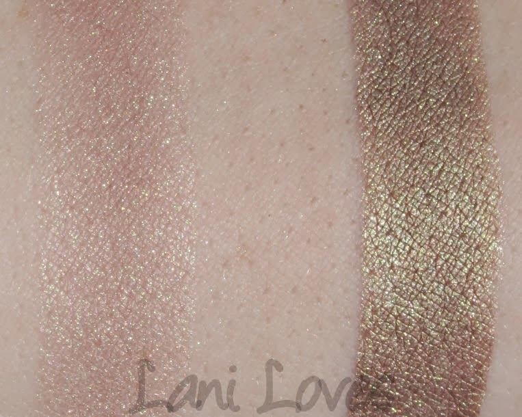 Femme Fatale Friday: Wildvine Eyeshadow Swatches & Review