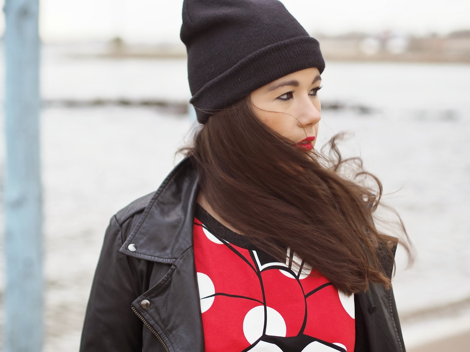 Mickey mouse jumper Primark