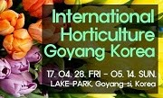 Goyang International Flower Show